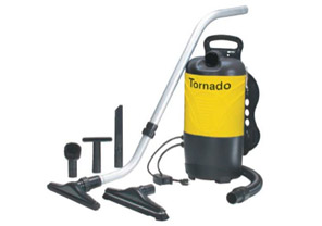 Tornado PV 6 Back Pack Vacuum